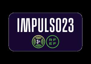 Logo Impulso23 RFEF
